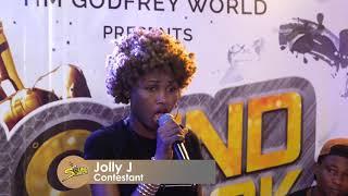 Jolly J's Live Audition for Soundcheck Africa https://www.instagram...