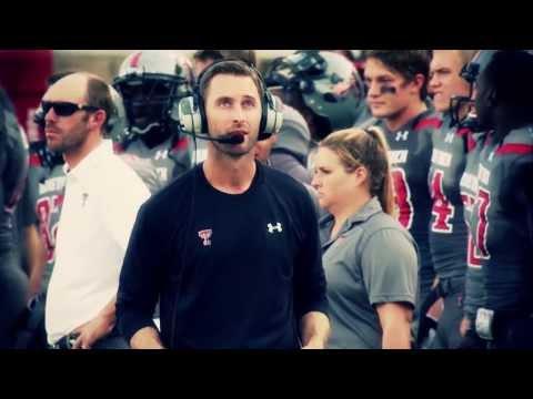 Texas Tech Football: Through The First Four Games