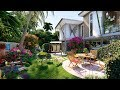 Concept Tropical House Animation  - 2018