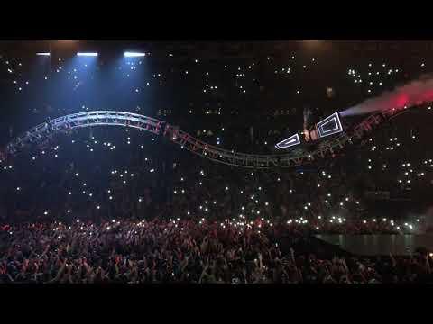 Travis Scott - Can't Say (Live)