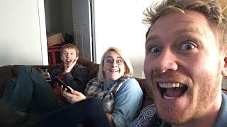 Quiplash Live Round 2 with Studio C's Adam Berg, Tori Pence, & Stacey Harkey!