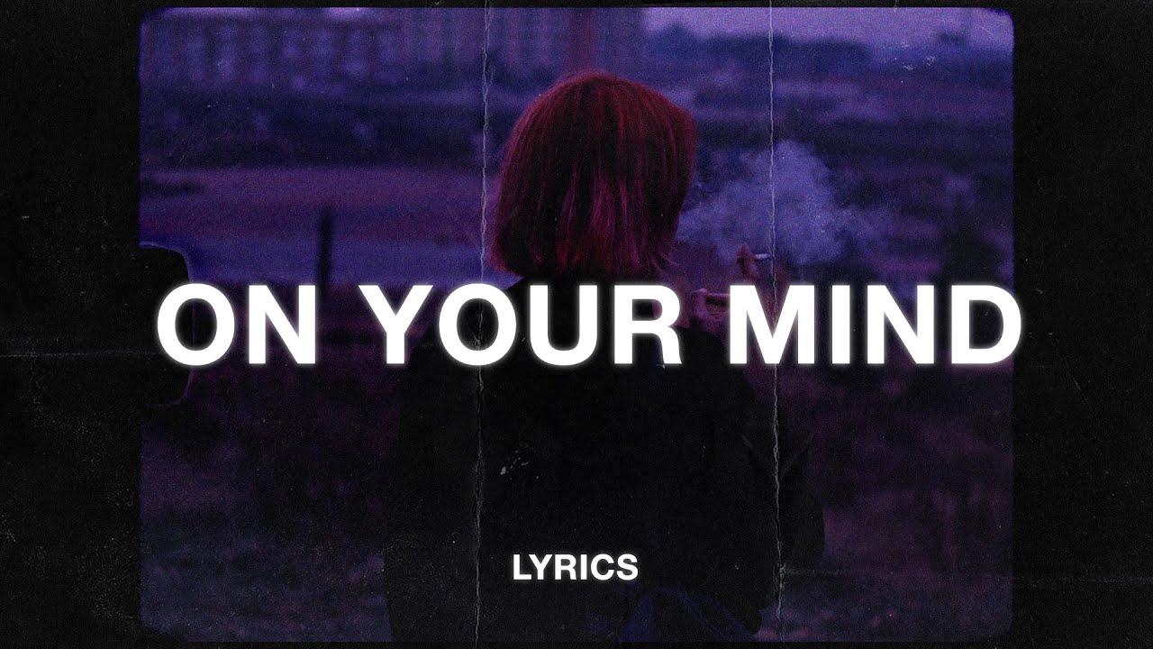 Fudasca - Tell Me What's On Your Mind (Lyrics) ft. Resident