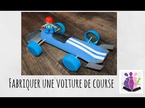 Diy fabriquer une voiture de course en carton youtube - Fabriquer une voiture en carton ...