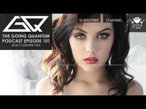 GQ Podcast - Multi-Genre Mix (Glitch Hop, Drum & Bass, Trap, Dubstep) [Ep]