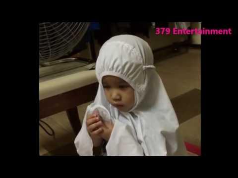 Maream Esabel Berdoa Dapat Daddy Baru Dengan Segera (OmmaEsabel)