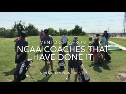 Varsity Golf Training Program