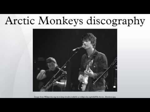 Arctic Monkeys Discography