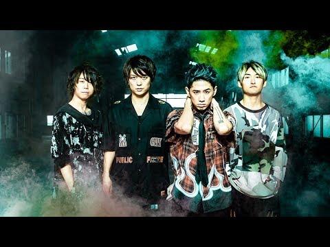 One Ok Rock Letting Go Japanese Version Lyrics