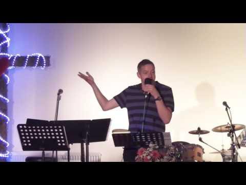 """01.10.2016 - """"Dankbarkeit"""" - Matthias Berlt"""