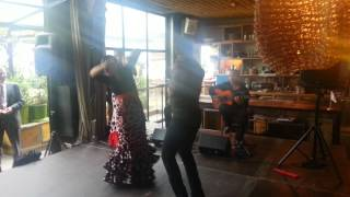Испанские танцы 2