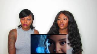 Davido - Pere (Official Video) ft. Rae Sremmurd, Young Thug REACTION