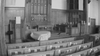 First Reformed Church, Schenectady, NY