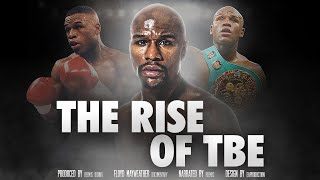 "The Rise of Floyd Mayweather ""TBE"" (FILM-DOCUMENTARY PART 1)"