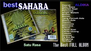 BEST OF SAHARA FULL ALBUM