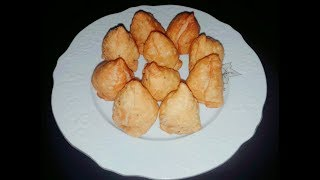 Perfect Shingara Recipe|Bangladeshi Shingara Recipe|Bangladeshi Somosa|Shingara Recipe