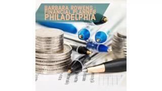Barbara Rowens Financial Planner Advisor in Philadelphia