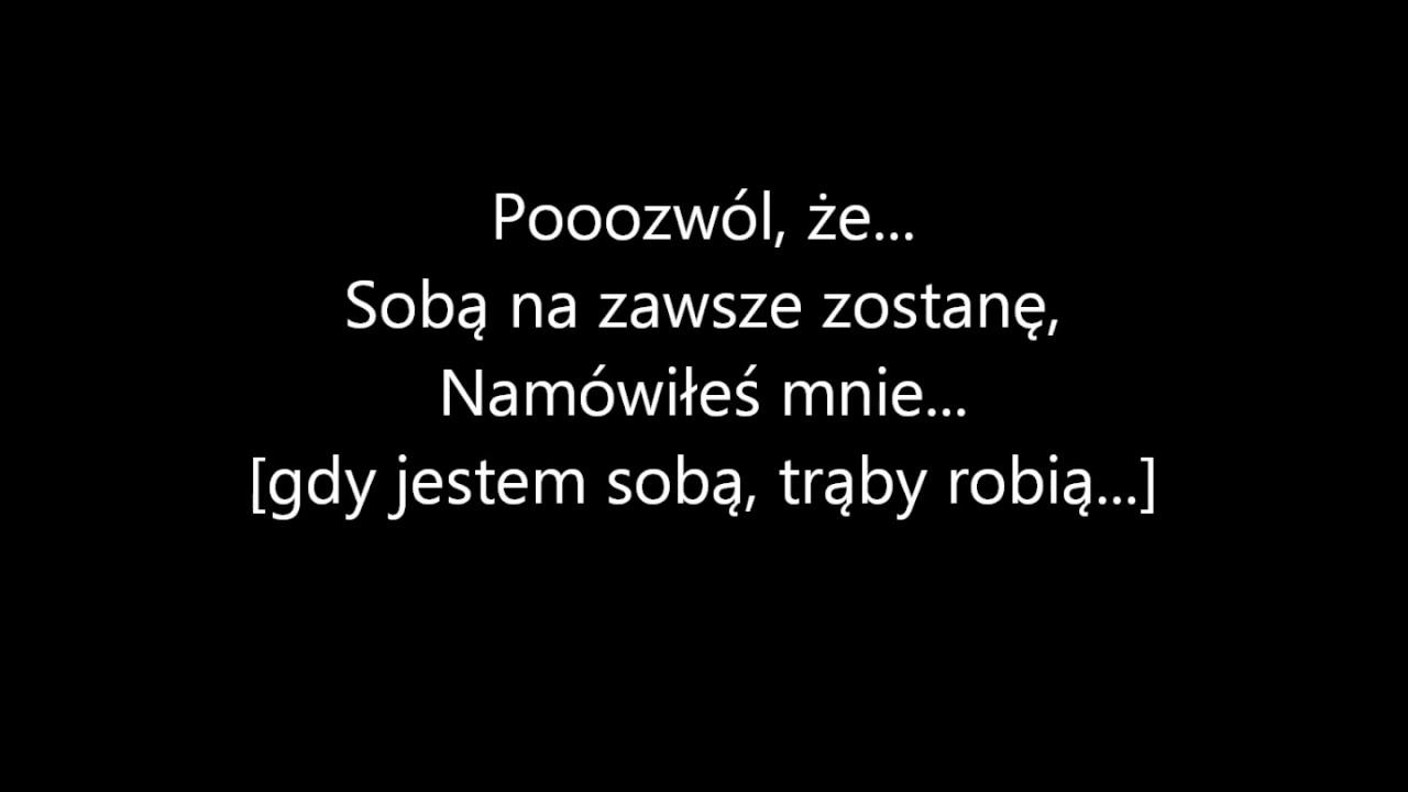 grubson-bedac-soba-tekst-yogiiixd