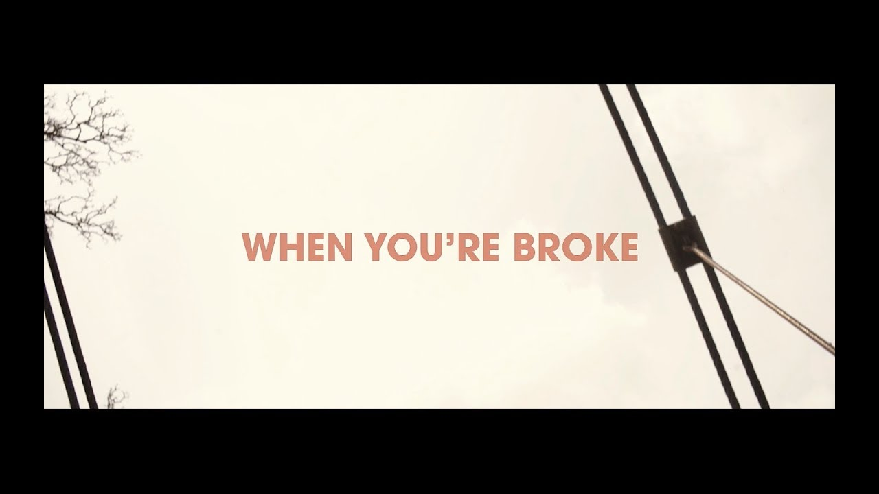 Soulpersona & Princess Freesia - When You're Broke (OFFICIAL VIDEO)
