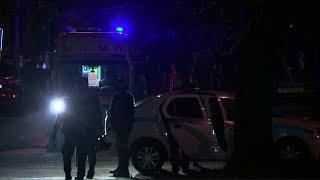 Спецназ взял штурмом квартиру на юго-западе Москвы, житель которой устроил стрельбу по прохожим.