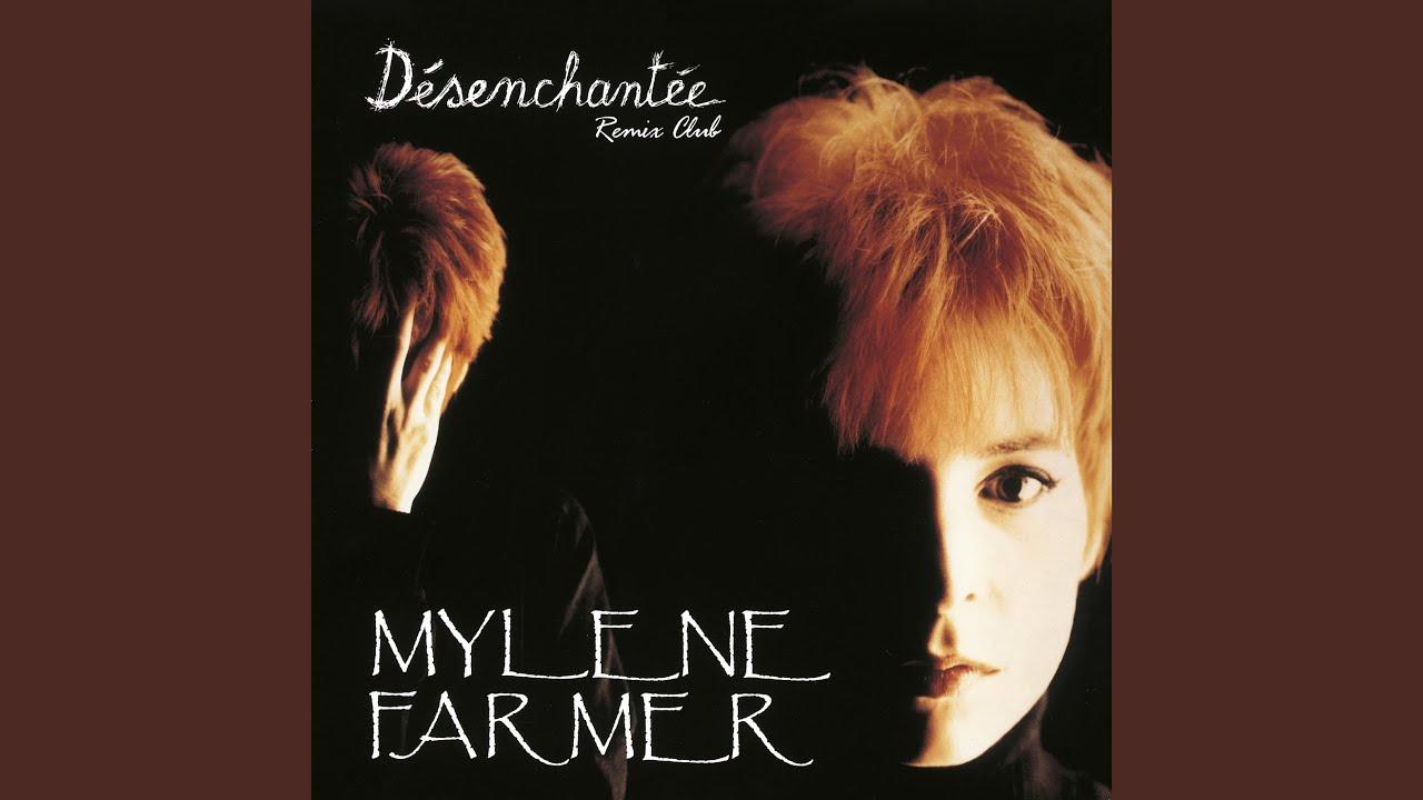 Désenchantée Remix Club   Mylène Farmer   Shazam