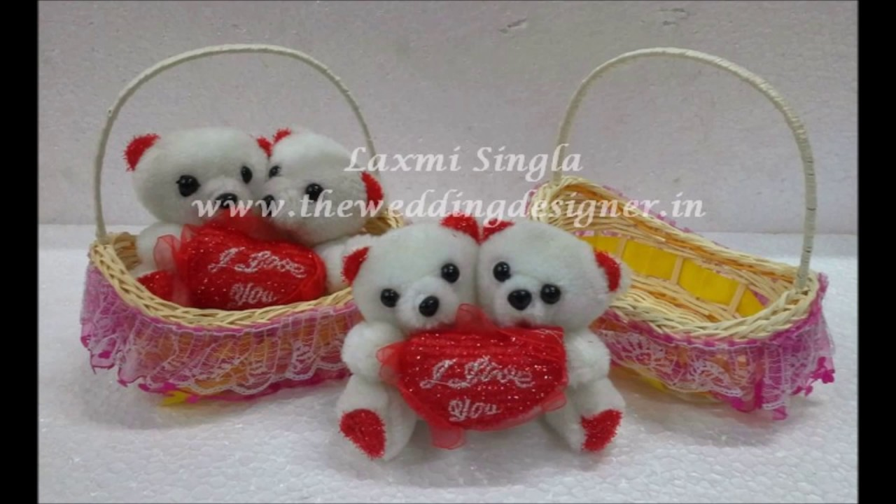 Baby Birthday Return Gifts By Laxmi Singla
