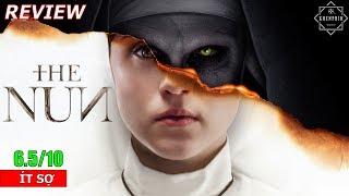 Review phim The Nun (Ác Quỷ Ma Sơ): ai đã bị Valak hù? 😩 Khen Phim