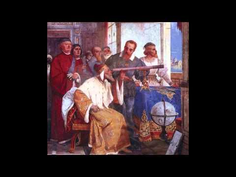 Sir William Herschel -- Early Years | David Rives