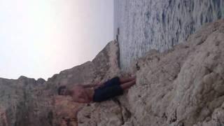 Cumbres del Sol-Saltos