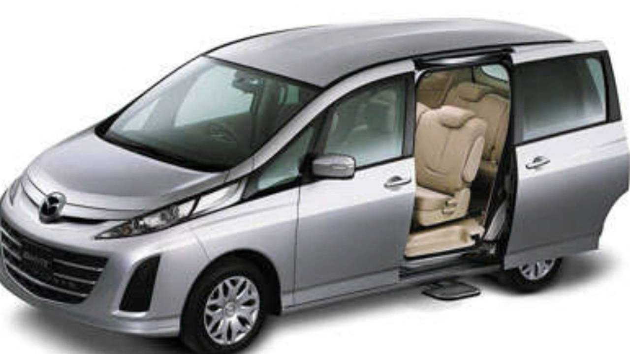 Kelebihan Kekurangan Harga Mazda Biante Spesifikasi