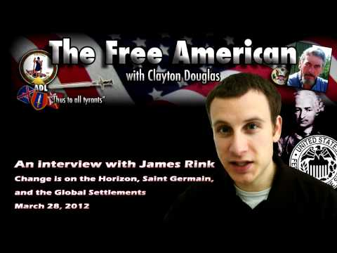 Free American Interview with James Rink on NESARA