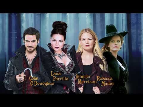 The Official Once Upon A Time Con • Burbank, CA  November 3-5, 2017