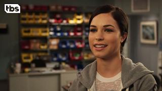 Meet Tori | Ground Floor | TBS