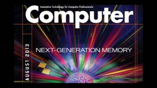 Alan Niebel: Next-Generation Memory