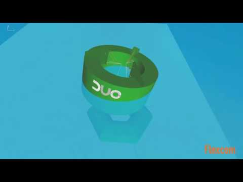 Flexcom - Wave Energy Converter (DUO)