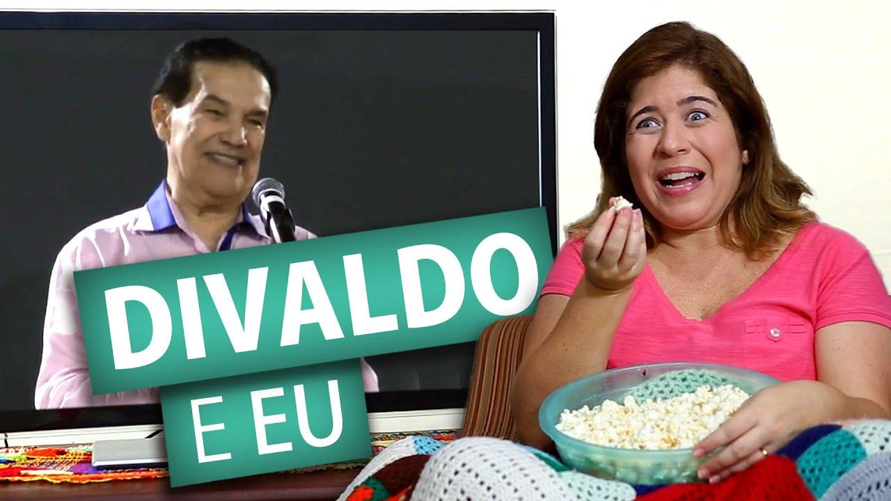 DIVALDO E EU