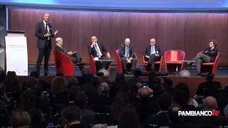 Marco Mazzucchelli: Intervento Convegno Pambianco Moda & Lusso, 13 novembre 2015