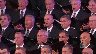 Old Time Religion - Mormon Tabernacle Choir