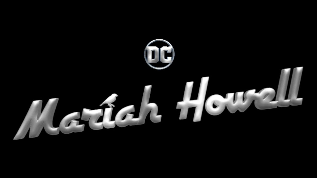 Download DC's Mariah Howell S01E10: Fallout - Ending Credits
