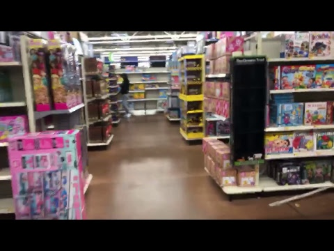 Walmart End Of Year Toy Markdown 2018