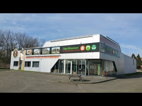 Bezoek ook Ons Filiaal in Wommelgem | Van Kooten Tuin en Buiten Leven -  YouTube