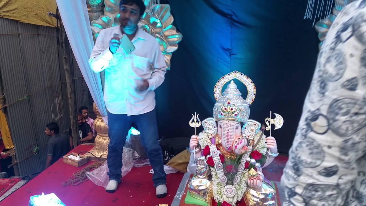 alishan mitra mandal trance