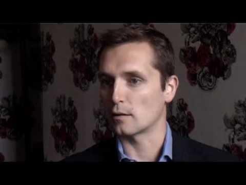 Paul Gardiner, group marketing director, Mantis Collection