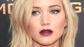 connectYoutube - Sketchy Things Everyone Just Ignores About Jennifer Lawrence