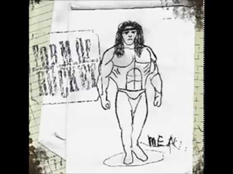 FORM OF ROCKET  -  MEN ( FULL ALBUM )