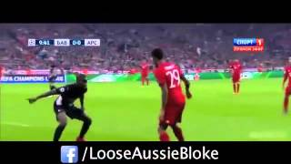 Aussie commentates on Champions League 2016