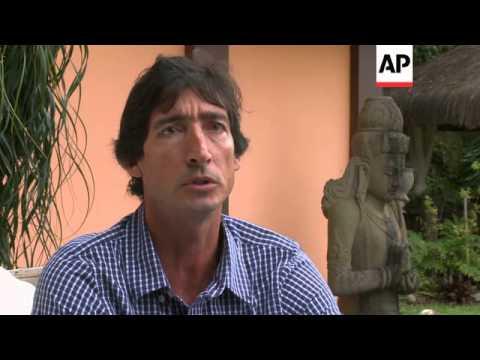 Rio de Janiero in Brazil is experiencing a property boom