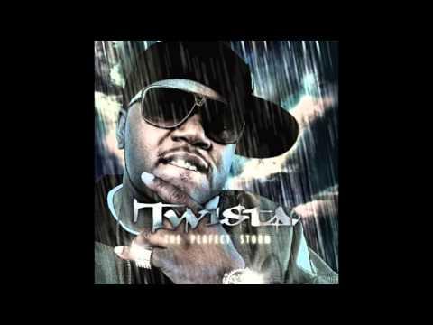 Twista - Darkness (Loop Instrumental w/ Hook)