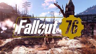 Krafting z Łosiem (08) Fallout 76 Beta