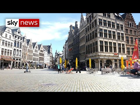 COVID-19: UK adds Belgium and the Bahamas to quarantine list