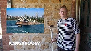 Australia Review 👏👏